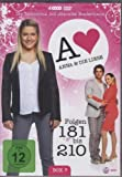Anna und die Liebe - Box 07, Folgen 181-210 [4 DVDs]