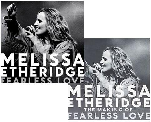 Fearless Love: Deluxe Edition (CD & DVD)