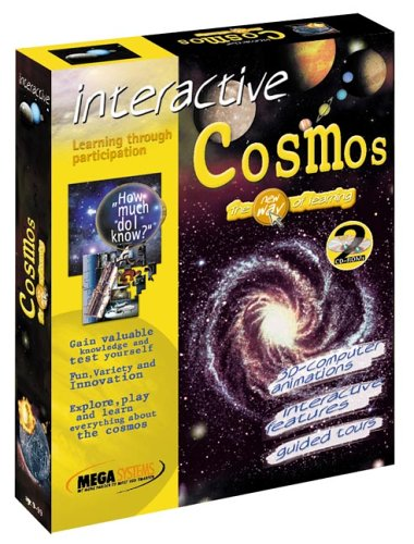 Interactive Cosmos