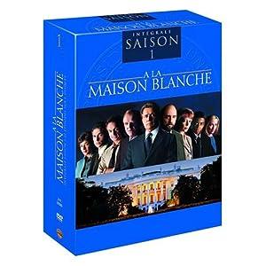 A la Maison Blanche : l'intégrale Saison 1 - Coffret 6 DVD (German Version)