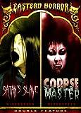 echange, troc Eastern Horror: Satan's Slave & Corpse Master [Import USA Zone 1]