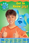 Blue's Clues: Get to Know Joe! (Full...