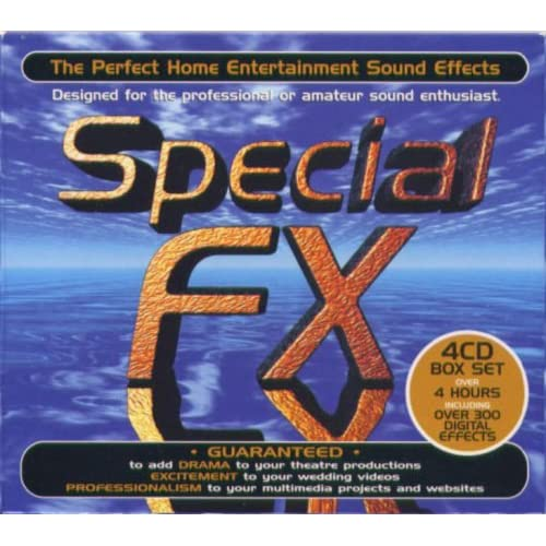 Special-Fx-Box-Set-Sound-Effects-Audio-CD