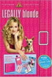 Legally Blonde Platinum Collection