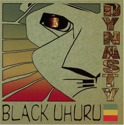 Black Uhuru - Dynasty - Zortam Music