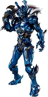 バンダイ「魔戒可動 牙狼-GARO- 雷鳴騎士 バロン」は造形が見事