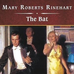 The Bat Audiobook