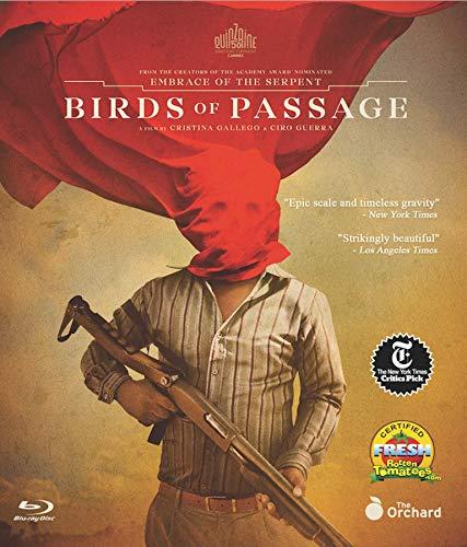 Blu-ray : Birds Of Passage (Blu-ray)