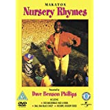 Makaton Nursery Rhymes [DVD]