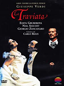 Verdi: La Traviata [DVD] (1993) (German Import) [2001]