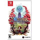 Yonder The Cloud Catcher Chronicles - Nintendo Switch (Color: Original Version)