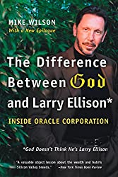The Difference Between God and Larry Ellison- *God Doesnt Think Hes Larry Ellison
