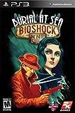 Bioshock Infinite: Burial At Sea Episode 1 DLC - PS3 [Digital Code]