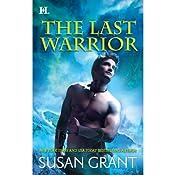 The Last Warrior | [Susan Grant]