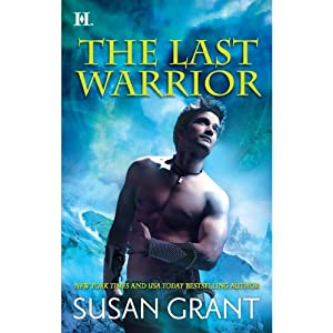 The Last Warrior | [Susan Grant]