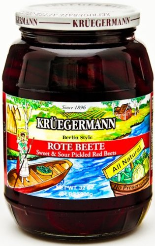 Image #1 of Rote Beete Sweet