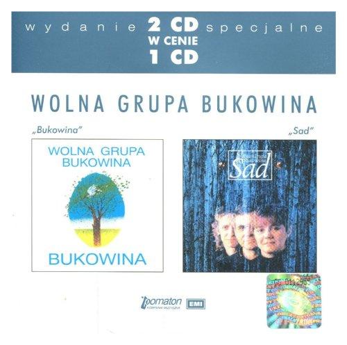 Wolna Grupa Bukowina - Bukowina/sad - Zortam Music