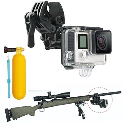 first2savvv-go-dytz-01flb-cana-de-pescar-bow-arrow-pistola-deportista-monte-para-gopro-heroe-hero4-s