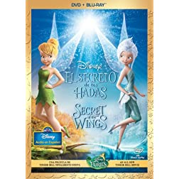 Secret Of The Wings (Two-Disc DVD) (Spanish Package)