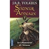 echange, troc J.R.R. Tolkien - Le Seigneur des Anneaux, Volume 1, La Communeaute de l'Anneau: French Edition of Volume 1 of Lord of the Rings: The Fellowship