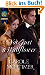 Not Just a Wallflower (Mills & Boon H...