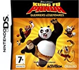 Kung Fu Panda - Legendary Warrior (Nintendo DS)