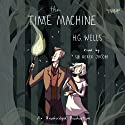 The Time Machine Audiobook by H. G. Wells Narrated by Derek Jacobi