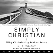 Simply Christian | [N. T. Wright]