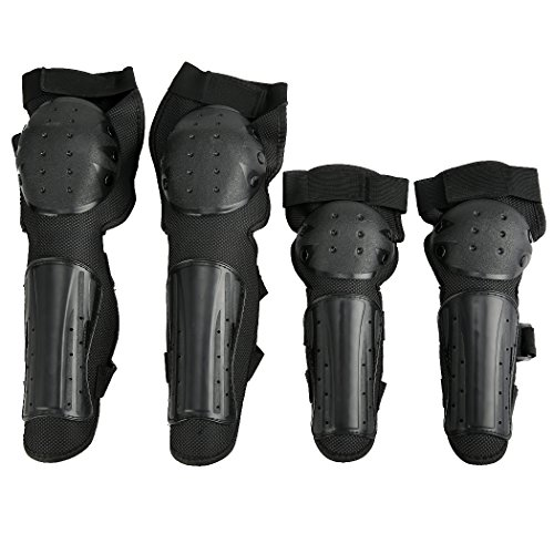 zcare-4pcs-2pcs-kit-motocross-elbow-knee-pads-shin-body-guard-protective-gear-armour-support-motorcy