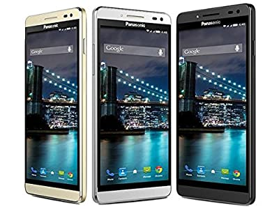 Panasonic Eluga I2 4G - 3GB Metallic Gold