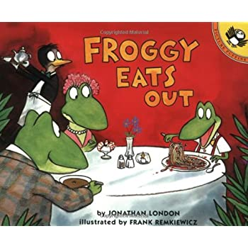 Set A Shopping Price Drop Alert For Froggy Eats Out
