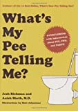 What's My Pee Telling Me?