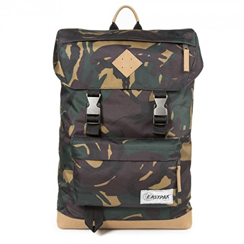 Eastpak - Casual day Pack donna , Multicolore (Multicolore), 45 cm