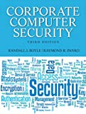 img - for Corporate Computer Security (3rd Edition) book / textbook / text book