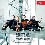 Smetana - String Quartets No 1 and 2 - GRAMOPHONE AWARD WINNER 2015 CHAMBER.