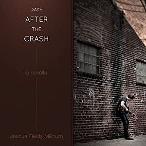 Days After the Crash Audiobook