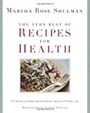 51SRseR4zdL. SL160  The Very Best Of Recipes for Health: 250 Recipes and More from the Popular Feature on NYTimes.com