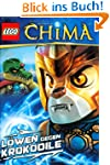 LEGO Legends of Chima: L�wen gegen Kr...