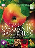 """HDRA Encyclopedia of Organic Gardening (Henry Doubleday Research Assoc)"" av Pauline Pears"
