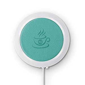 Heater Surface for Home Office Use Tea,Water,Cocoa,Soup or Milk PU Heat-resistant Electric Insulation Coaster USB Warm Cup Mat Warmer Pad Electric Beverage