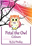 Childrens Book - Petal the Owl Colours