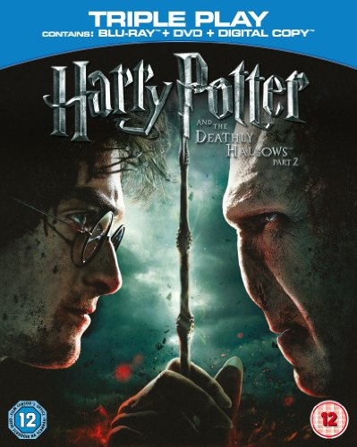 Harry Potter And The Deathly Hallows Part 2 –