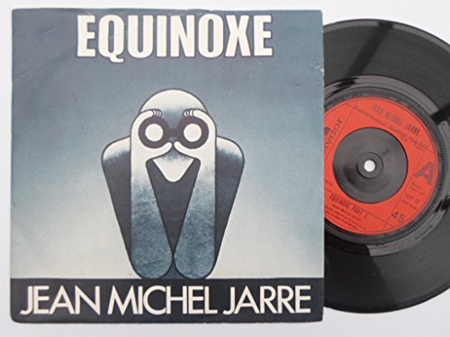 Jarre, Jean Michel Equinoxe Part 5 7