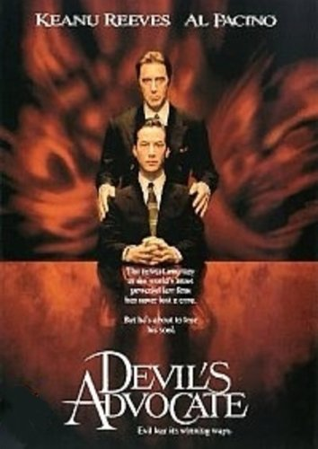 See Pacino Devil S Advocate Shoes