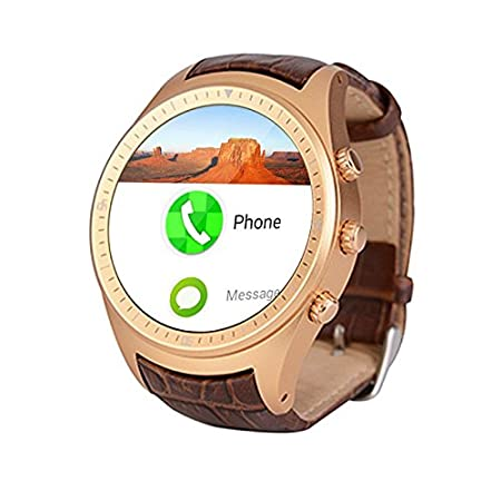 FENGSHI Android Smart Watch Sports Men Watch K18 Android 4.4 SIM Card GPS WCDMA Bluetooth 4.0 Anti Lost Smartwatch