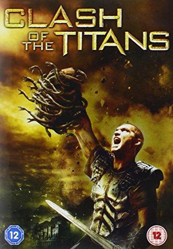 Clash Of The Titans [Edizione: Regno Unito] [Edizione: Regno Unito]