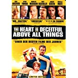 "The Heart Is Deceitful Above All Things (Star-Metalpak) [Limited Edition]von ""Asia Argento"""