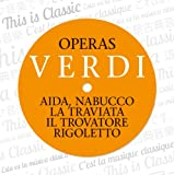 Verdi: Opern / Operas &#40;Gesamt / complete&#41;