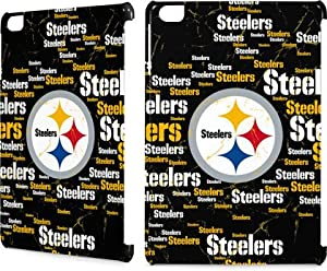 NFL - Pittsburgh Steelers - Pittburgh Steelers Blast - iPad Mini (1st Gen/2012) - inkFusion Lite Case