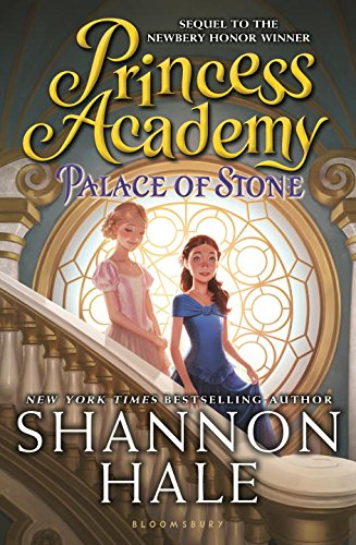 Princess Academy: Palace of Stone PDF